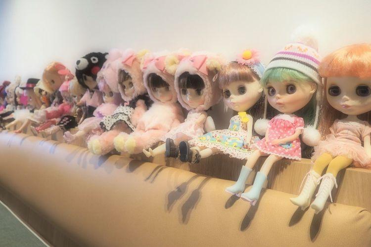 Pastel Power Blythe Blythe Doll Dolls Hobby