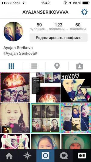 Instagram Follow Me !!??