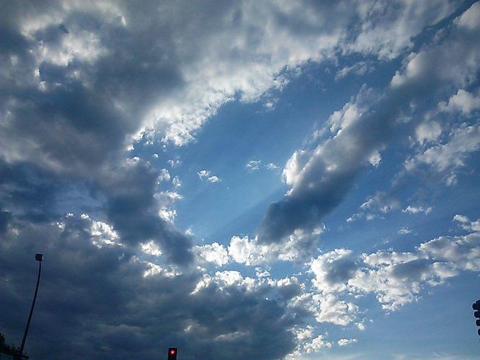 Sky Sky Porn Clouds And Sky Cloudporn