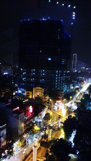 Hanoicity Hanoi By Night EyeEm Vietnam