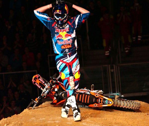 Night Of The Jumps  Freestyle Motocross Sport Motocross
