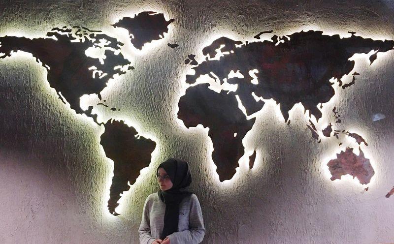 Dunya World World Map Love Travel Konya Chillbox Konyagram Konya Turkey
