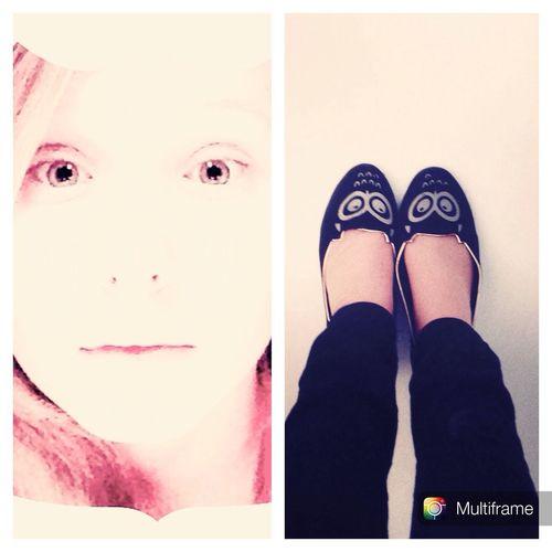Я ножки