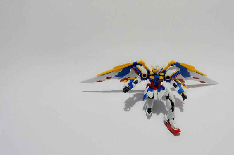 Gundam Simple