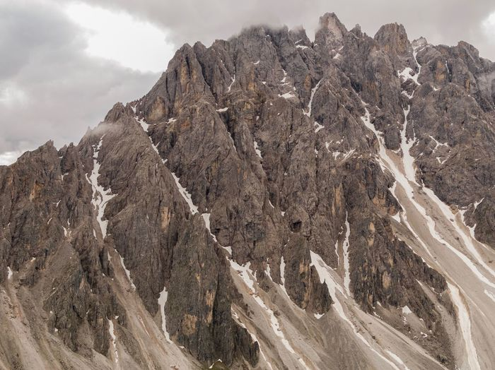 Haunold - Monte