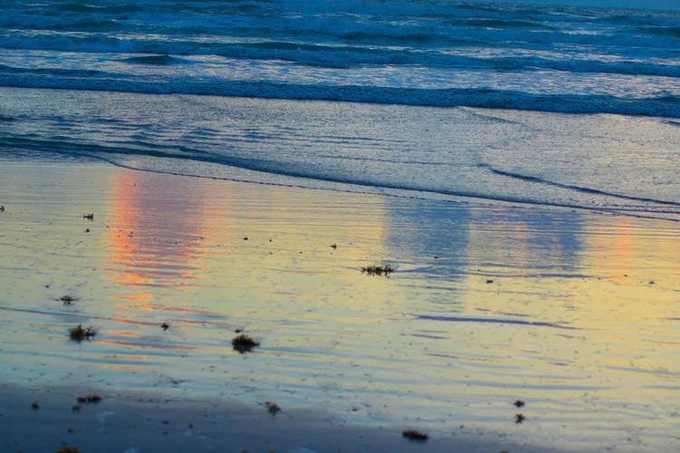 Reflection Reflections Water Reflections Ocean Florida New Smyrna Beach Sunrise Sunrise_Collection Sunrise_sunsets_aroundworld Sunrise And Clouds Sunrise Porn Sunrise N Sunsets Worldwide  Sunrise Colors Sunrisephotography Sunrise Reflection Beachphotography Beach Life Beach Clouds And Sky Cloudsporn GayneGirlPhotography Sunriseporn EyeEm Gallery EyeEm Best Shots EyeEmBestPics