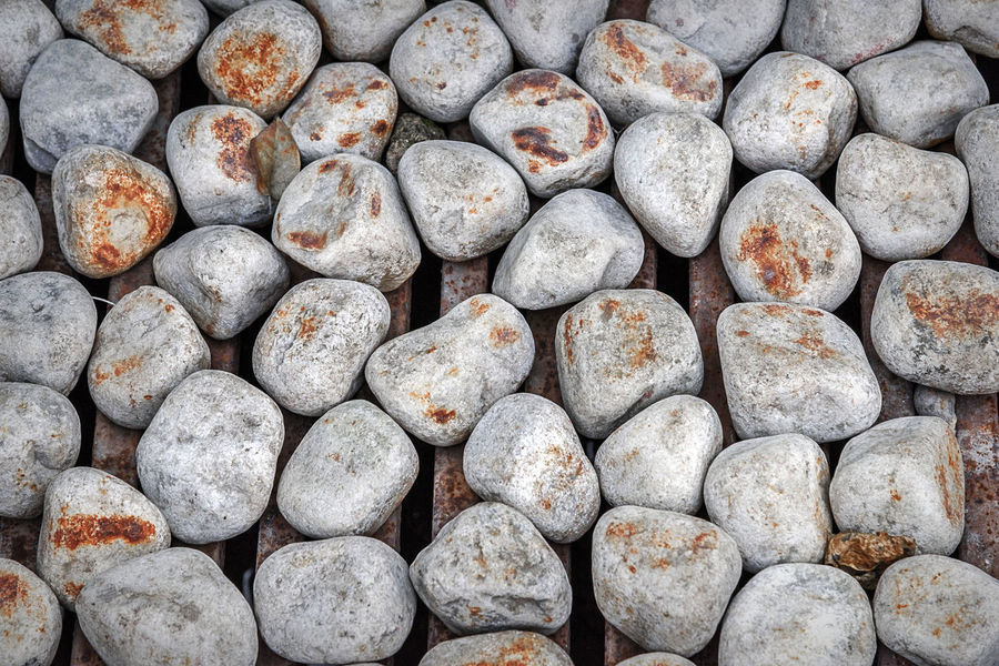Textures Stones Exploring Stack Large Group Of Objects Abundance Full Frame Backgrounds Day Heap No People Pebble Beach Nature Outdoors Close-up