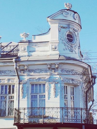 House Houses город Ярославль города  место Places Place Hi! Imagine Beautiful Life Image Photo♡ Photo Of The Day Photos Photoshoot Photograph Photographer Photography Photo Lifestyle дом дома красота City