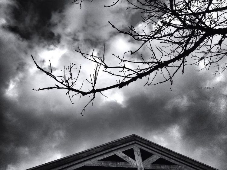 Architecture Clouds And Sky Bws_worldwide Eye4photography