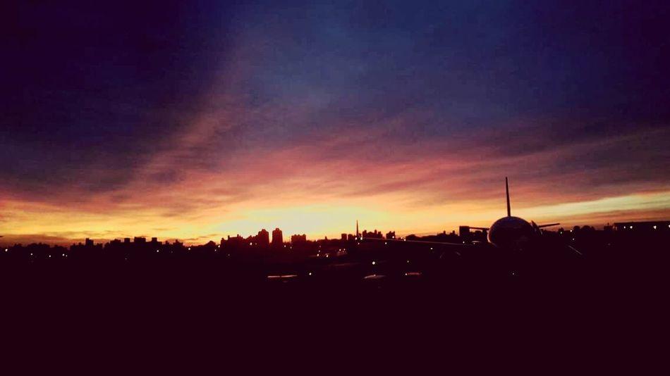 JéssicaCaroline 📷❤ Sunset City Nature Lovephotos LoveNature
