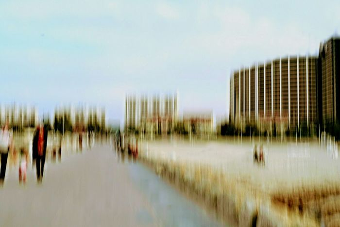 Ways Of Seeing Urban Lifestyle Day Shapes , Lines , Forms & Composition ICM Photo Art Is Everywhere Impressionism In Photography Kish Island Abstract Urban Landscape Urbanphotography Outdoors Impressionism Icm Intentional Camera Movement Urban Scene Break The Mold From My Point Of View The Street Photographer - 2017 EyeEm Awards Kish Island Iran Sommergefühle Neon Life Photo Impressionism The Week On EyeEm Lost In The Landscape Rethink Things EyeEm Ready   The Graphic City Visual Creativity