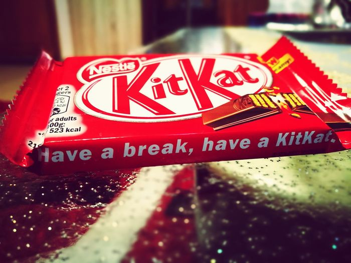 Kitkat💋 Kitkat ☺ KitKatKlub Red