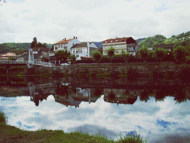 Pueblo de Leiro - Ourense Galicia Landscape_Collection Clara Filter SPAIN