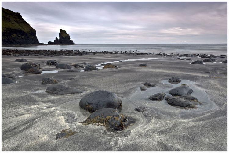 Beach Taliskier