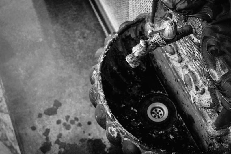 No People Close-up Luxury Luxurylifestyle  Black And White Black & White Blackandwhite Photography Blackandwhite EyeEmNewHere Drama Dramatic Day Castle Water Waterdrops taken from Katara Village , Qatar The Architect - 2017 EyeEm Awards The Street Photographer - 2017 EyeEm Awards