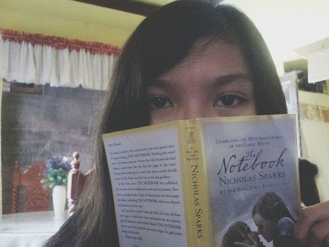 Thenotebook ? Nicholassparks