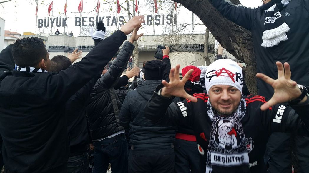 Besiktasjk Besiktascarsi Besiktas Forzabesiktas My Team Besiktasınmaçıvar That's Me Hello World Hi