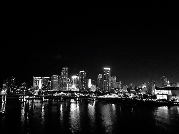 City City At Night Blackandwhite Black & White Black And White Photography Black&white Panorama Panoramic View City Lights Skyscrapers Night Lights Night Shadows Big City Lights Big City Big City Nights
