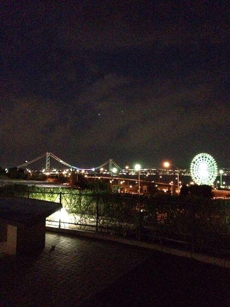 Bridge Akashi Kaikyo Awajishima Tadaa Community