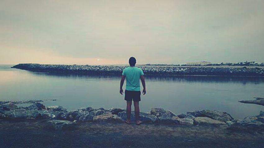 La kasbah bouznika beach