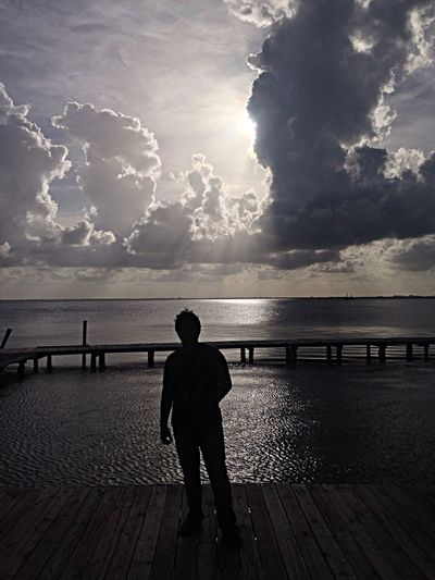 Gran día en Cancún