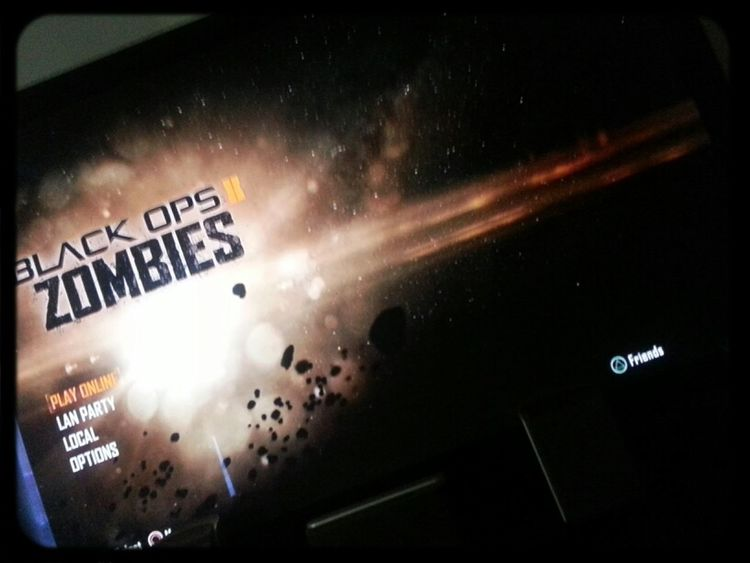 home alone . so ya know just killing some zombies, •﹏• Blackopps2