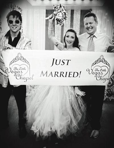 Wifey♡ Shilo Ballowblooded Wedding Elvis Presley Love Of My Life Groom John Lewis