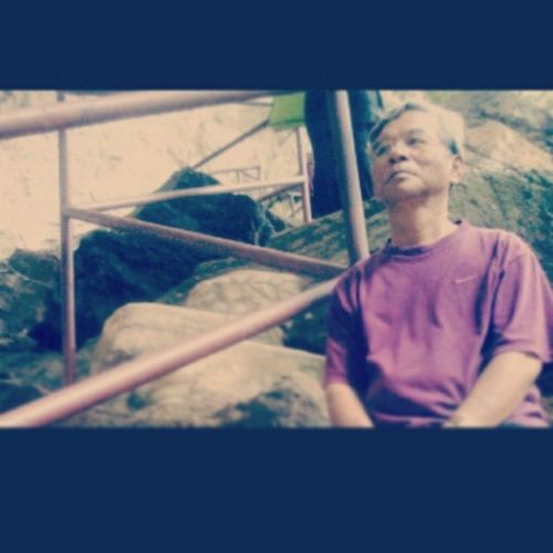 Pok Mang MySuperhegho Ayahnda Father Legend oranglame Kemaman oldschool 1945 wakdoyok jangguk