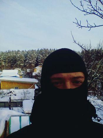 Холода
