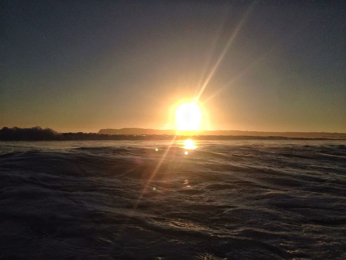 Surf's Up Wave Ocean Pacific Ocean Beach Sunset Water Surf EyeEm Best Shots EyeEm Nature Lover EyeEm Best Edits IPhoneography