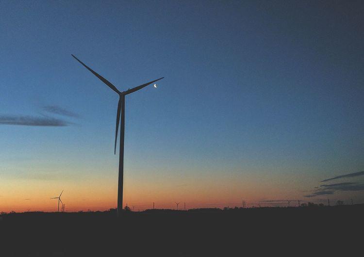 Windmill of