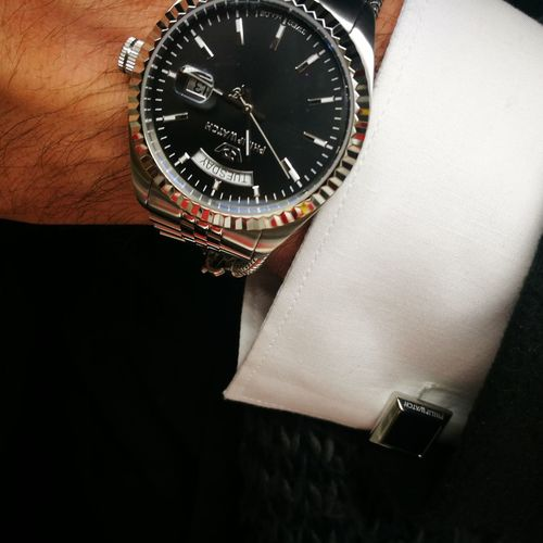 EyeEm Selects Time Wristwatch Watch Business Finance And Industry Close-up Clock Face Human Body Part