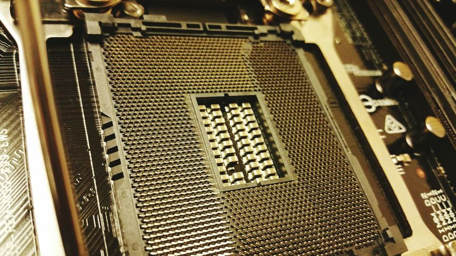 Building A Pc PC Computing Computers Computers And Technology Motherboard Pc Components Components Pc Repair Electronics  Technology Processor Socket Processor Socket