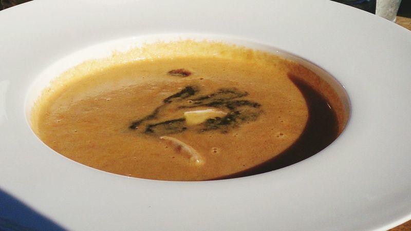 Hving A Soup a sopa de Pescado Food Photography Foodspotting