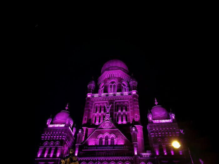 Mumbai, India Night Built Structure No People Architecture Illuminated Building Exterior Outdoors City Sky #fort #palace #jaipur #indian #roadtrip #vueling #viewpoint #eyeemoninstagram #india #sunset #welovethisplace #traveling #family #love #samsungs7 #lensbible #nahargarhfort #windyroad #createexplore #visitindia #girl #traveller #exploreindia #wanderlust #instatravel #goexplore lensgod