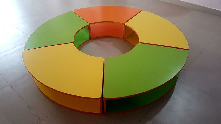 tables Circle Colors Table Round