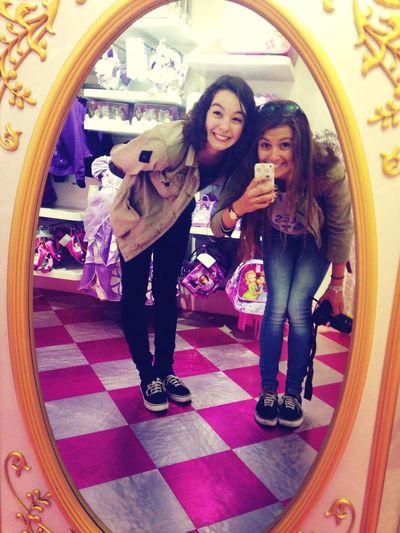 Being A Kid Princess Girly Disney