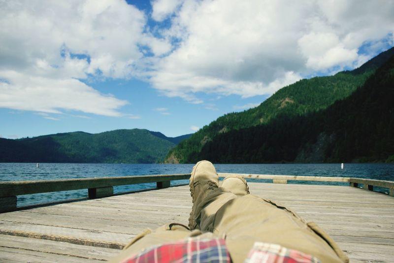 Lake Side First