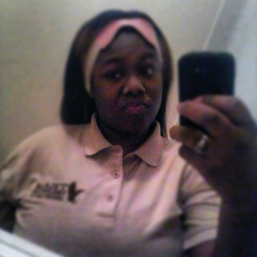 #she Cute #she Smart #she A Smoker