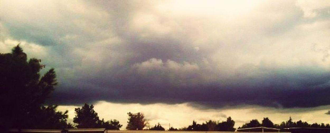 Storm Clouds Cloud Porn Sky_collection Sky Shots