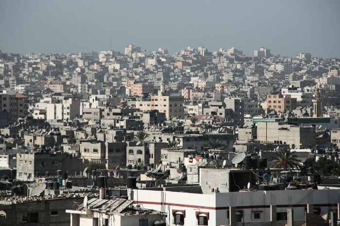 Architecture Blockade City City Life Cityscape Gaza Gaza-Palestine Israel Middle East Palestine War