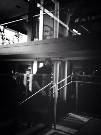 Duracell powermat launch party. Hova ?. Jay-Z