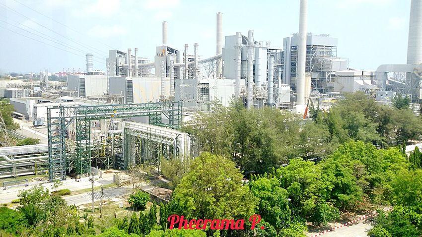 See View: Map Ta Phut Industryrial Estate,Rayong. Enjoying The Veiw  , Thailand_allshots , Landscape,. , EyeEm Thailand .