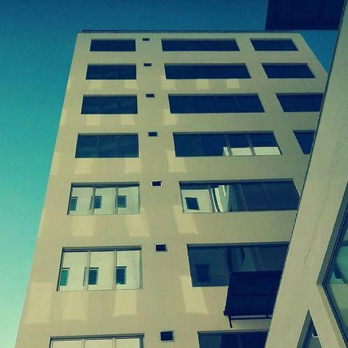 Buildings Skyscraper Moderndesign Hospital