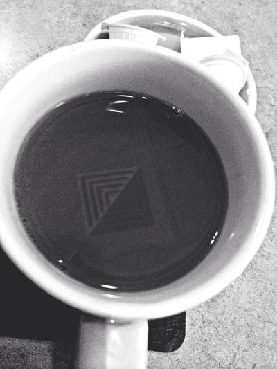 Coffee Reflections