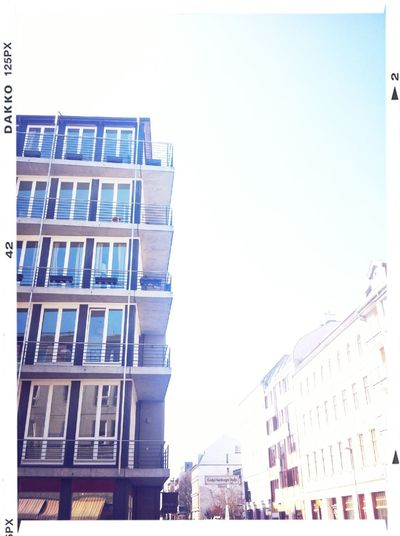 at Große Hamburger Straße