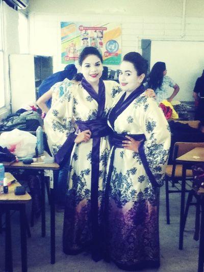 #Geishas
