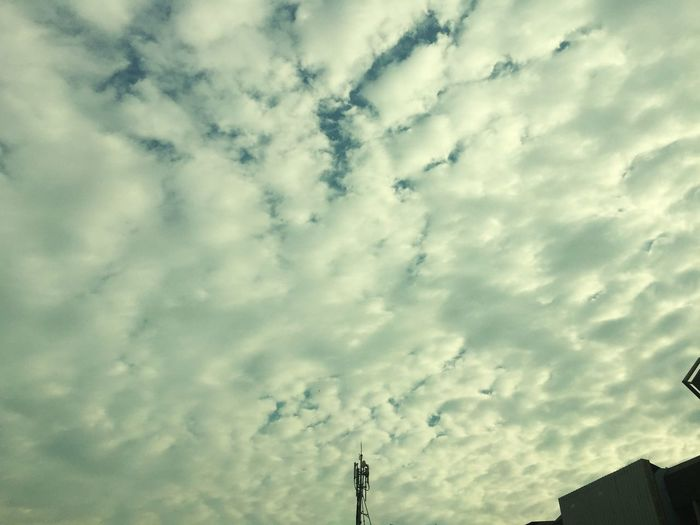 Cloud Clouds Clouds And Sky Cloud_collection  Sky And Clouds Cloudporn Cloud Jakarta INDONESIA