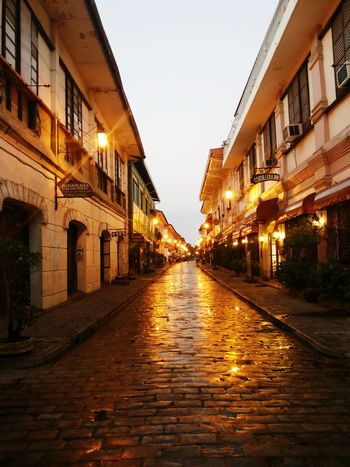 On the road. When in Ilocos Sur. Vigan Philippines Traveling Ontheroad Philippines Hello World Travel Streetphotography Street Art