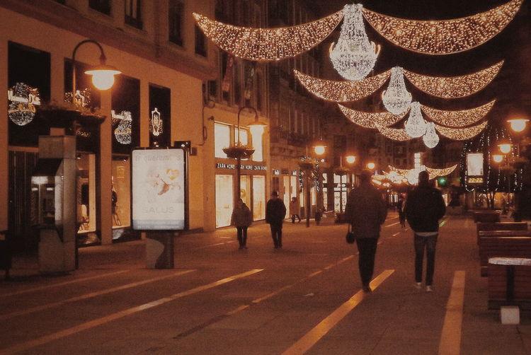 Chandelier Indoors  Illuminated Ceremony People Only Men Architecture Adult City Nightlife Tourism Christmas Lights Like Navidad Asturias Likeforlike Xmass Lighting Equipment Follow Full Length Day Oviedo Asturias CorteInglés Oviedo Comercial Like4like No People Likefollow Asturiasparaisonatural